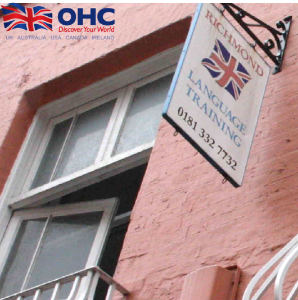 OHC 리치몬드 런던 (OHC, Richmond London)