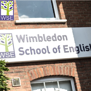 WSE 윔블던 (WSE Wimbledon ,London)